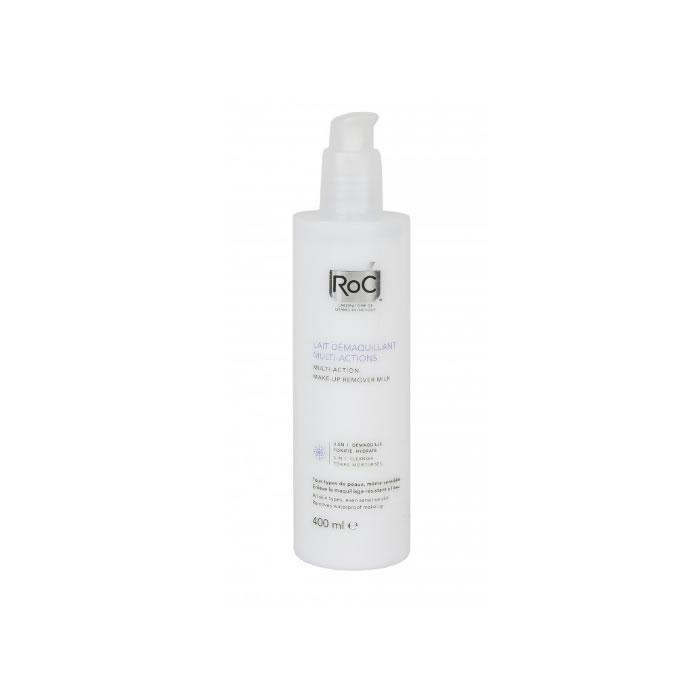 Roc Cleansing Cleansing Milk 400ml