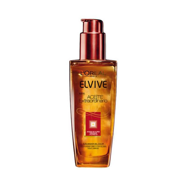 Loreal Elvive Extraordinary Oil Dyed Hair 100ml