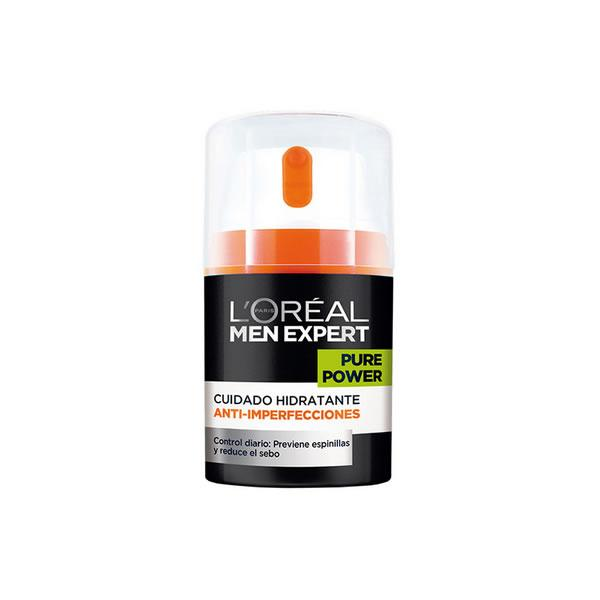 Loreal Men Expert Pure Power Care 50ml