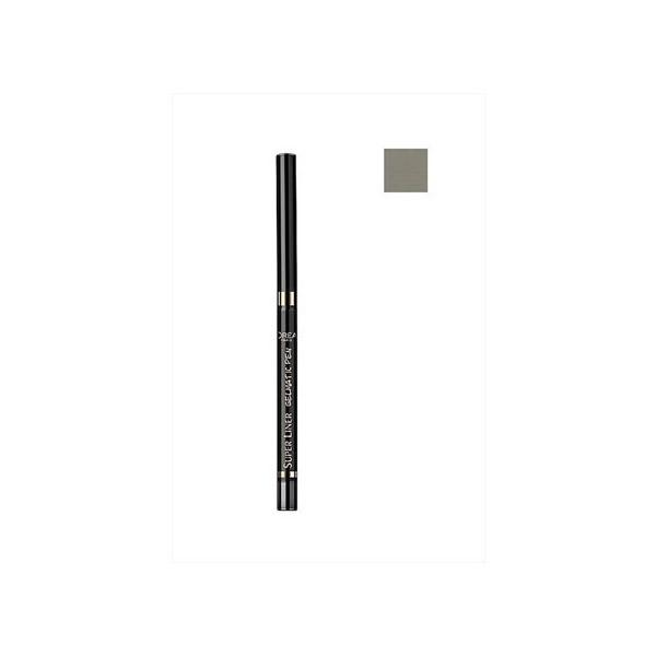 Loreal Superliner Mat Matic Eye Liner 003 Taupe Grey