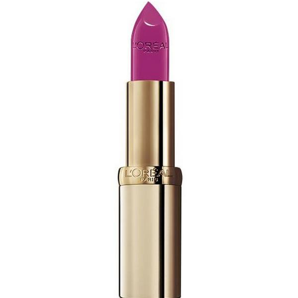 Loreal Color Riche Lipstick 132 Magnolia Irreverent
