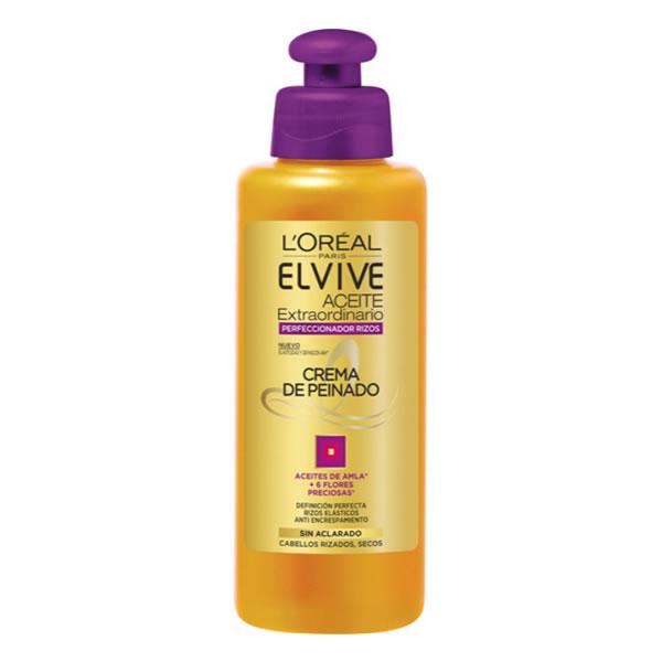 Loreal Elvive Extraordinary Oil Styling Cream 200ml