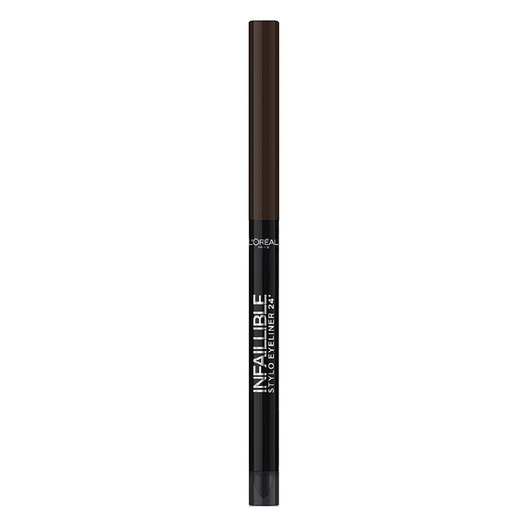 Loreal Infallible Stylo Eyeliner Gel 10 I've Got The