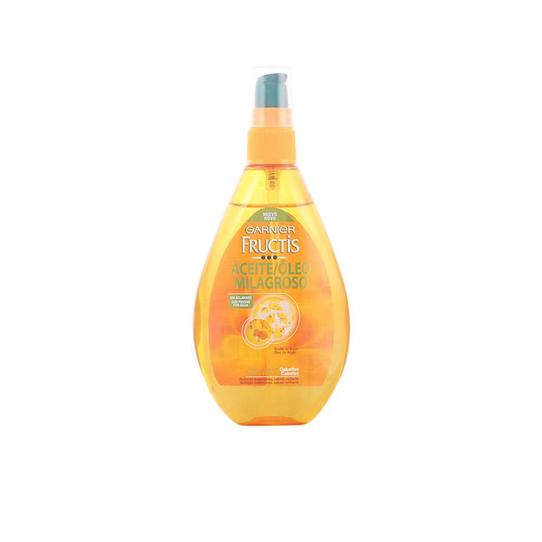 Garnier Fructis Miracle Oil Without Rinsing 150ml