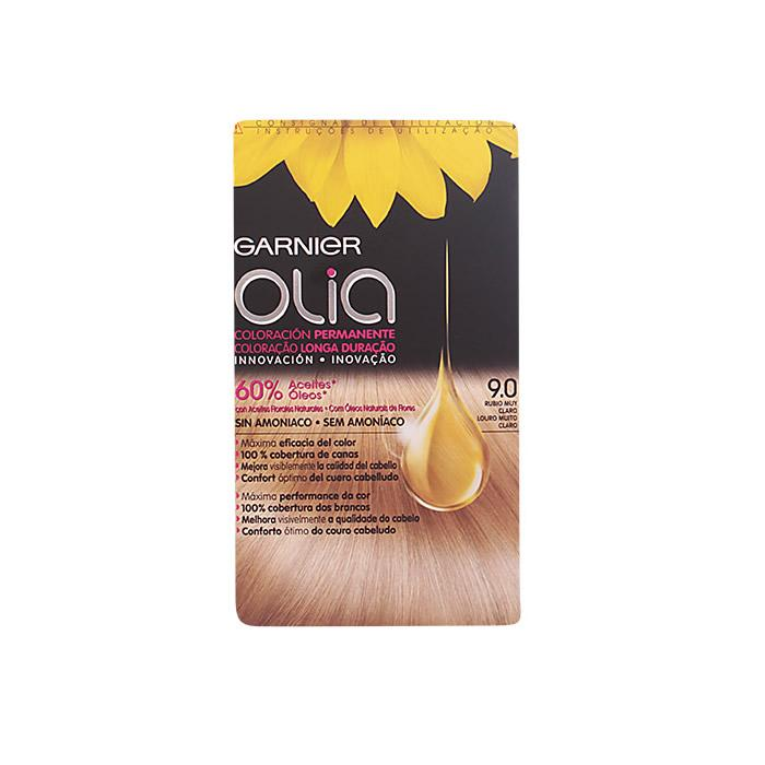 Garnier Olia Permanent Coloring 9,0 Very Light Blonde
