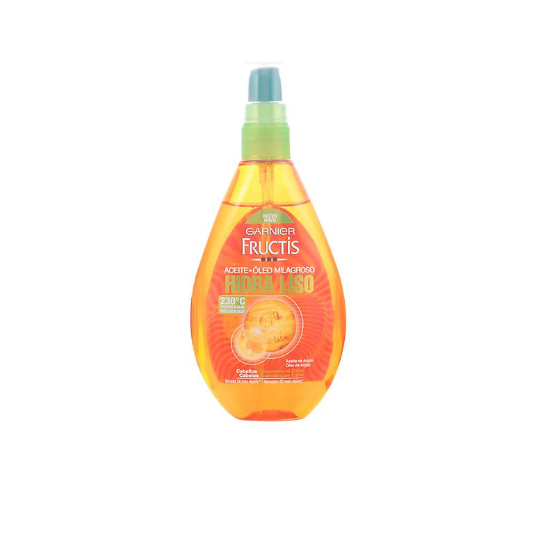 Garnier Fructis Hydra Smooth Miracle Oil 150ml