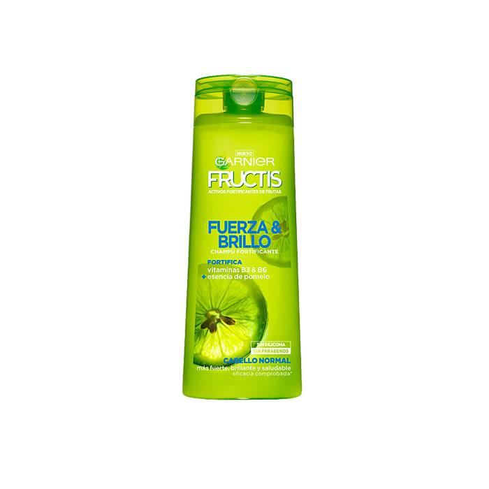 Garnier Fructis Shampoo For Shiny Hair 360ml