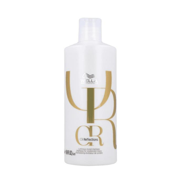 Wella Oil Reflections Shampoo 500ml