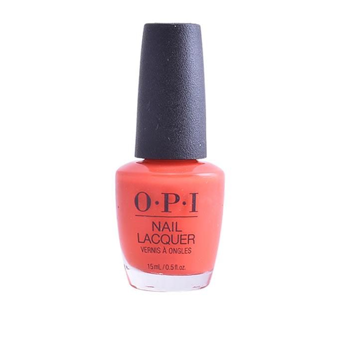 Opi Nail Lacquer A Red-Vival City 15ml