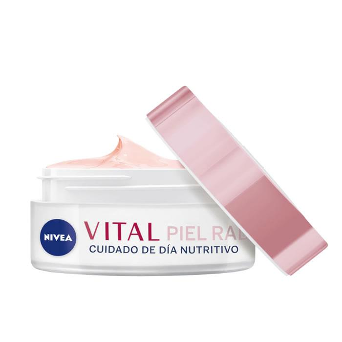Nivea Vital Radiant Nourishing Day Care 50ml