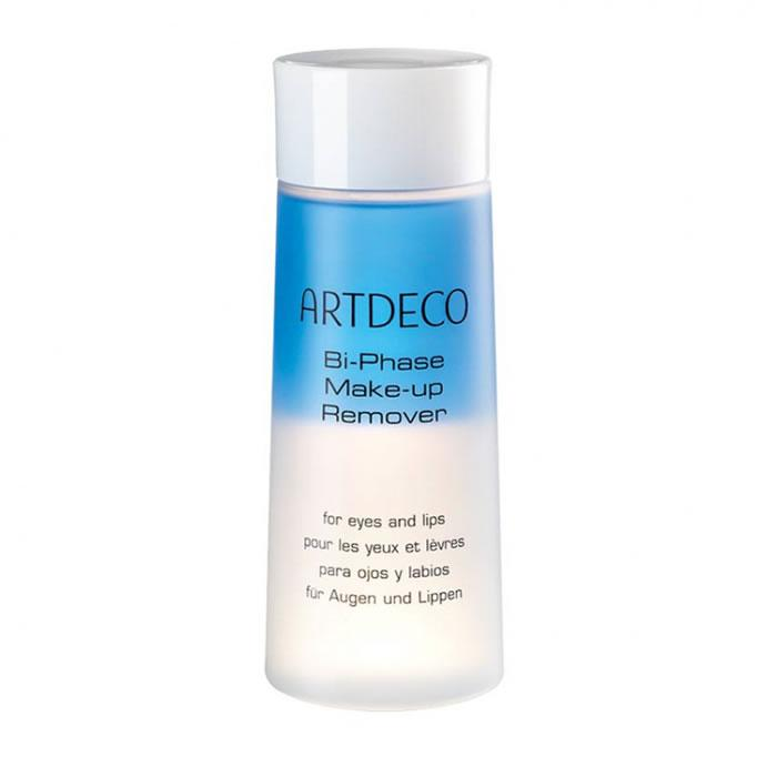 Artdeco Bi-Phase Make Up Remover For Eyes And Lips 125ml