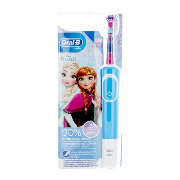 Oral-B Kids Electric Toothbrush Frozen