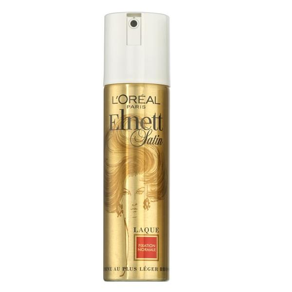 Loreal Elnett Satin Normal Fixation 300ml