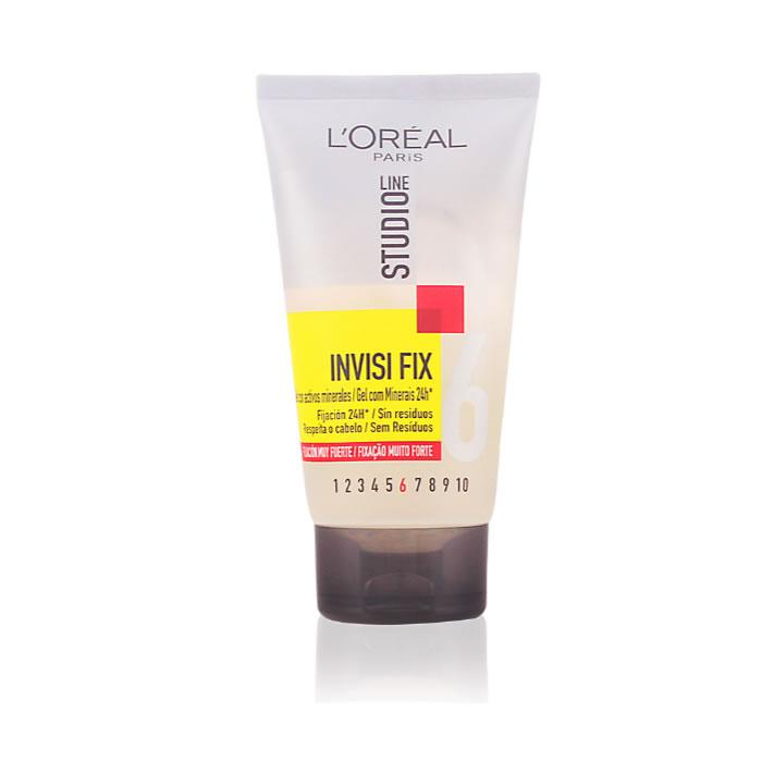Loreal Studio Line Invisi Fix Extra Strong Gel 150ml
