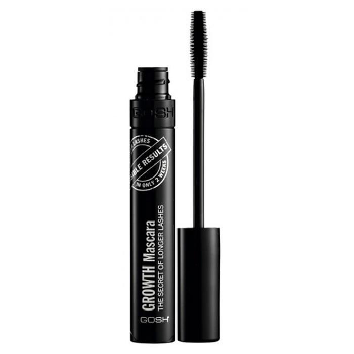 Gosh Growth Serum The Secret Of Longer Lashes 10ml