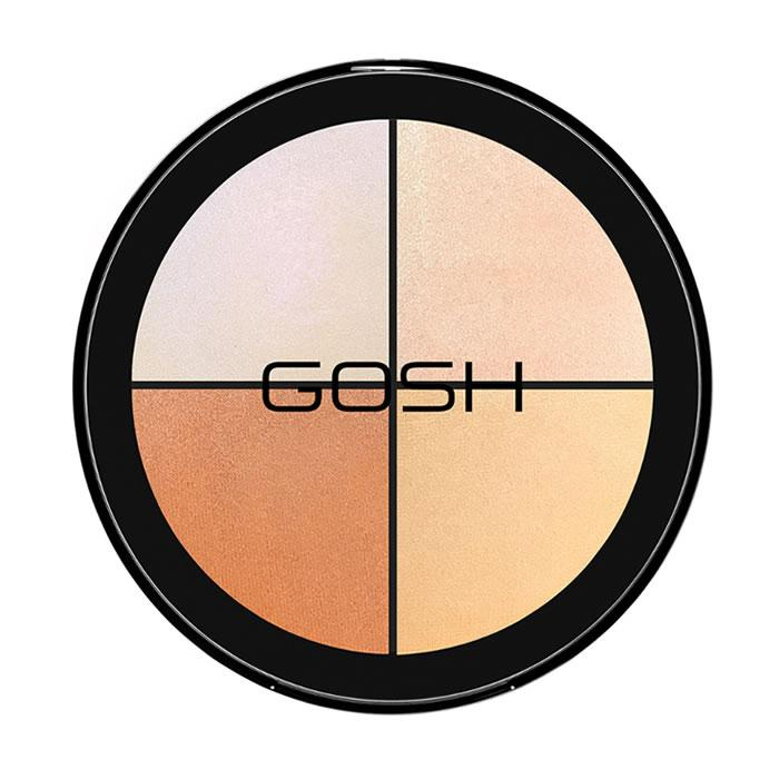 Gosh Strobe´n Glow Illuminator Kit 001 Highlight 15g