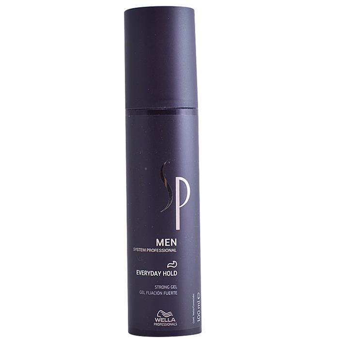 Wella System Professional Men Every Day Fixing Gel 100ml