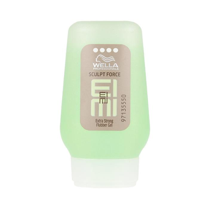 Wella Eimi Sculp Force Strong Flubber Gel 28ml