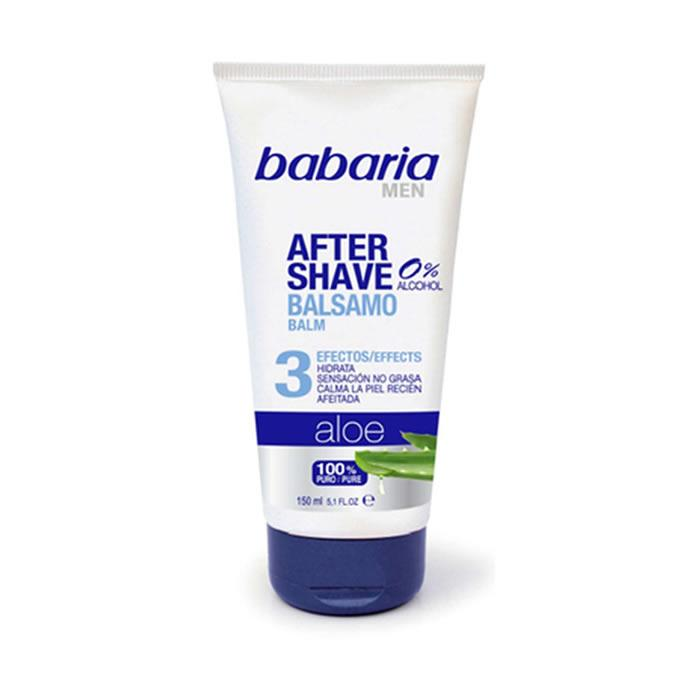 Babaria Men Aloe Balsamo After Shave 150ml