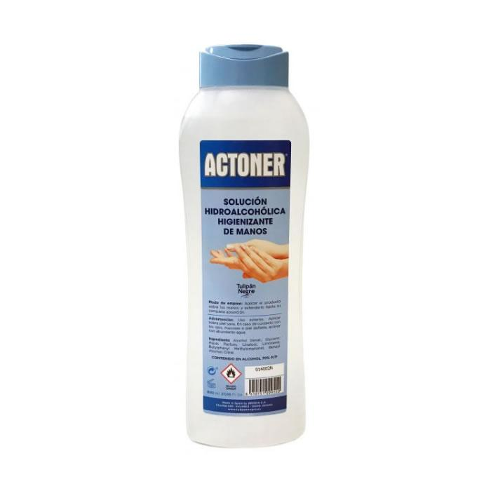 Actoner Hydroalcoholic Hand Hygiene Solution 800ml