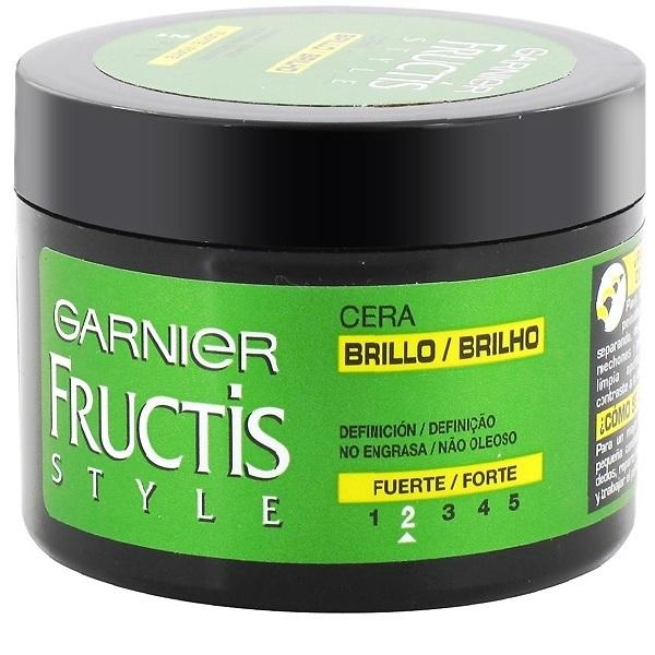 Garnier Fructis Style Shine Wax Strong Definition 2 75ml