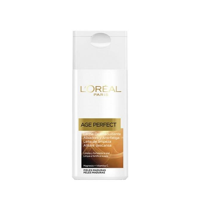 Loreal Age Perfect Cleansing Milk 200ml
