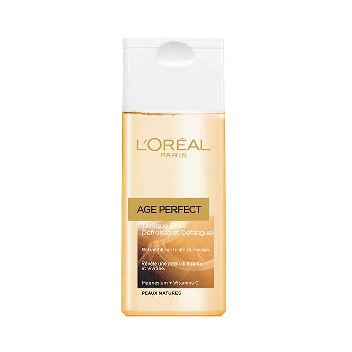 Loreal Age Perfect Cleansing Toner 200ml