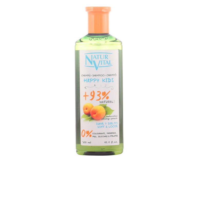 Naturaleza Y Vida Happy Kids Shampoo 300ml