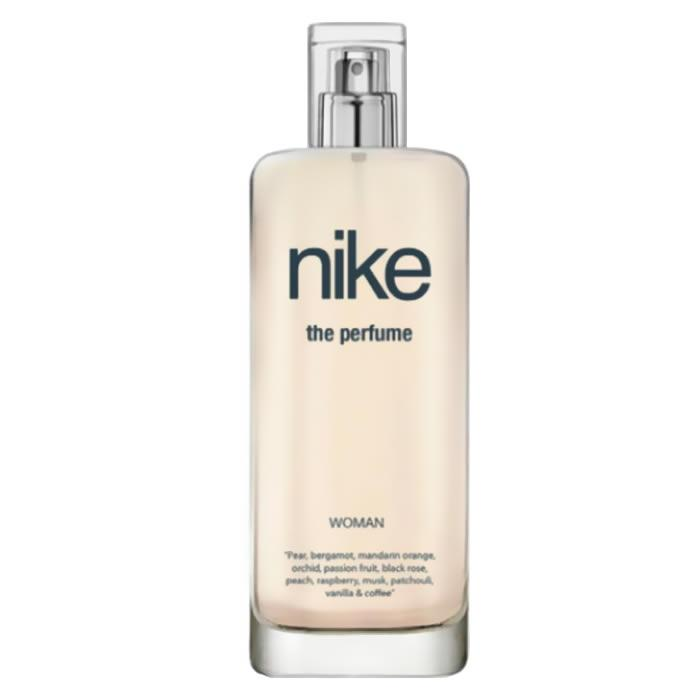 Nike The Perfume Woman Eau De Toilette Spray 75ml