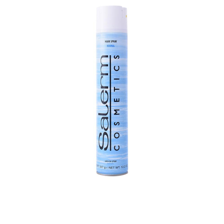 Salerm Cosmetics Hairspray Normal Hold 650ml