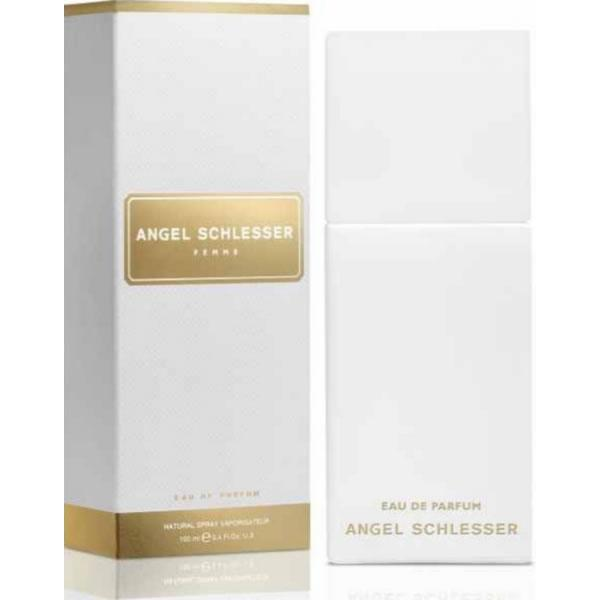 Angel Schlesser Eau De Perfume Spray 100ml