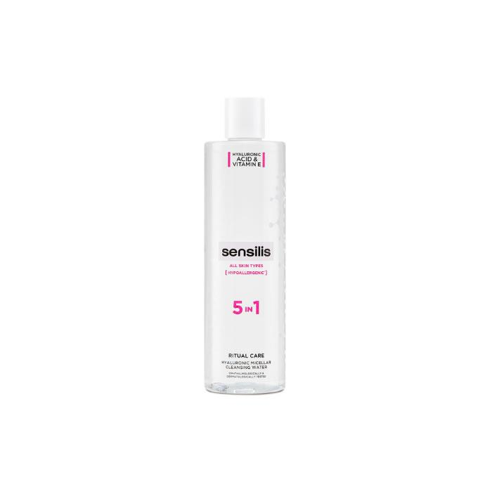 Sensilis Micellar Water 5 in 1 400ml