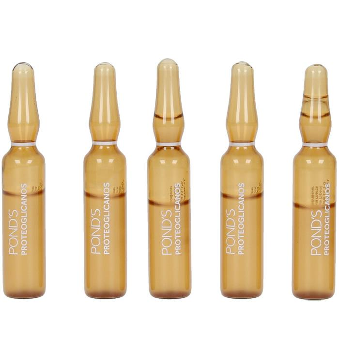 Pond's Institute Intensive Proteglycans Ampoules 12 X 2ml