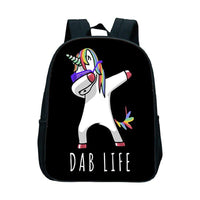 Cartable Licorne Dab Life