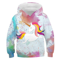 sweat Licorne Design
