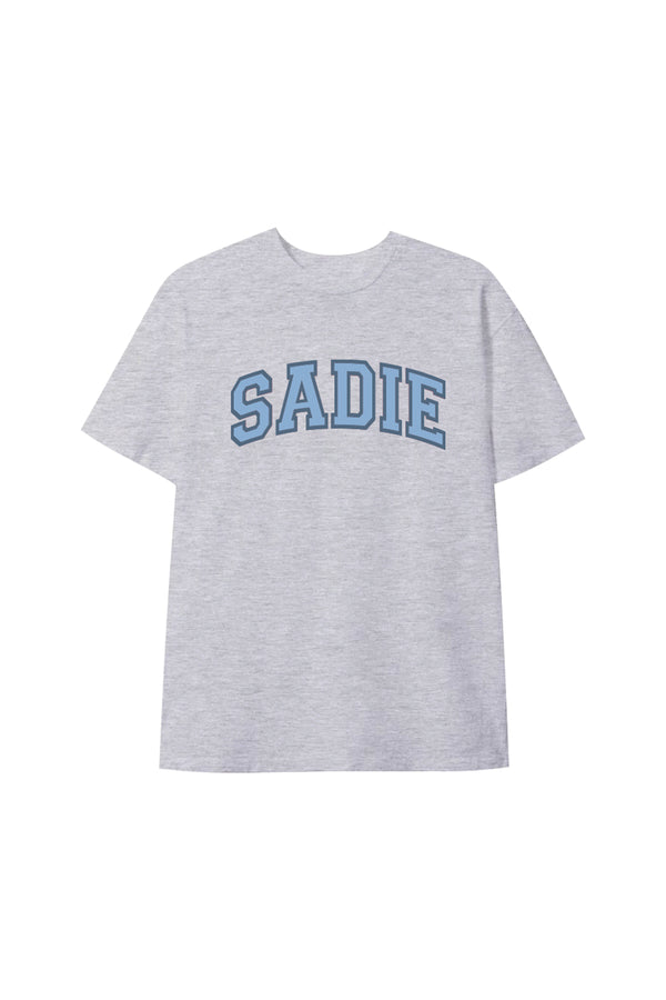 'Sadie' Grey Shirt