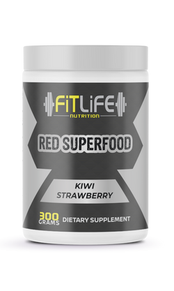 Red Superfood