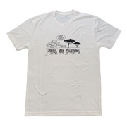 Horses, Not Zebras T-Shirt