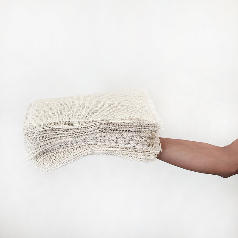 Ayate Hadmade Exfoliating Wash Cloth