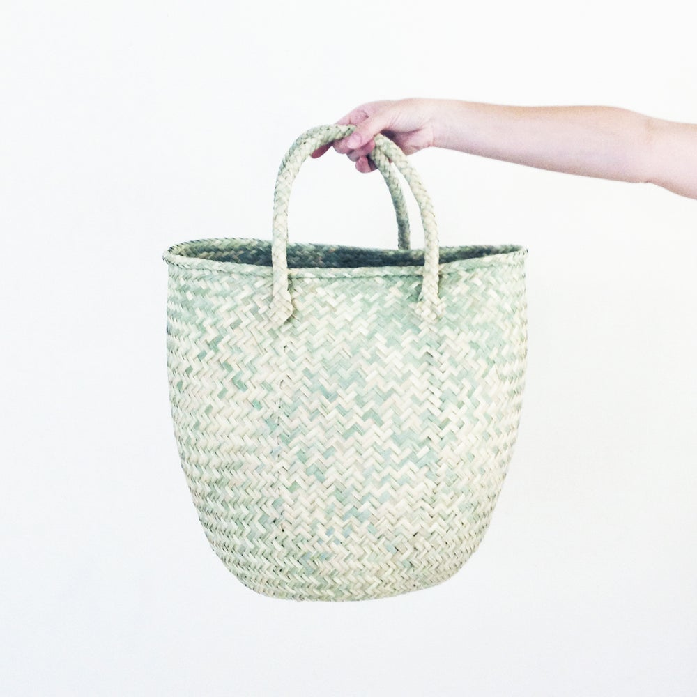 Medium Palma Handwoven Baskets