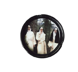 Nuns Ashtray