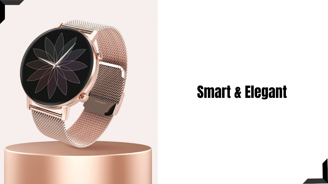 wear os smartwatches for women