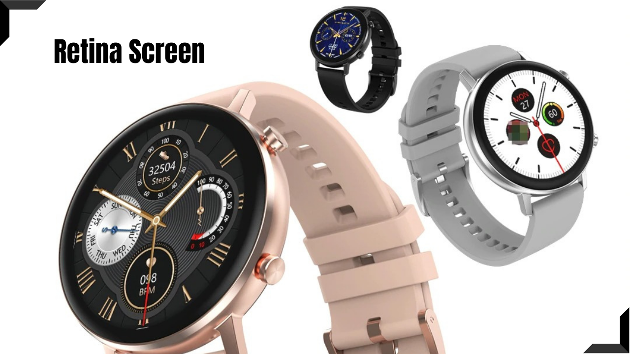 women's android smartwatch