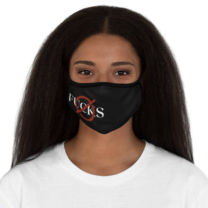 Give No Fucks Face Mask - The 2020 Experience