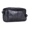 Value Pack- Travel combo of Black Duffle and Toiletry Bag