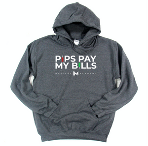 pips pay my bills - hoodie