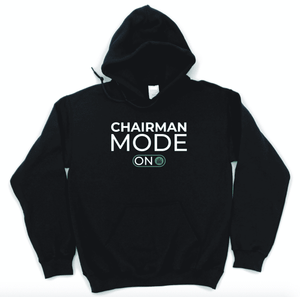 chairman mode on