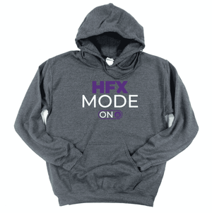 hfx mode on - hoodie