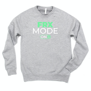 frx mode on