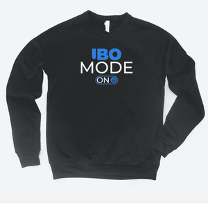 ibo mode on - crew